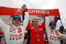 WRC - Reportage-Serie, Teil 4: Eckpfeiler des Rallye-Sports