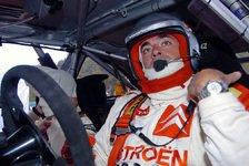 WRC - VW verpflichtet Carlos Sainz