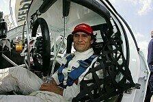 IndyCar - Zanardi: Bei den Indy 500 am Start?