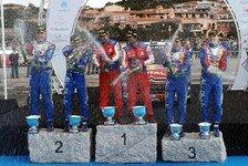 WRC - Bilder: Rallye Sardinien - 6. Lauf