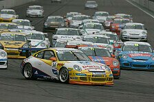 Carrera Cup - Vorschau Norisring