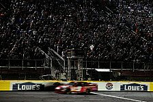 NASCAR - Bilder: Nascar Sprint-All Star Race - 12. Lauf
