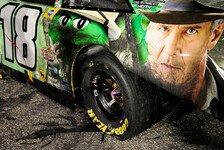 NASCAR - Bilder: Dodge Challenge 500 - 11. Lauf