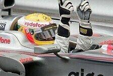 Formel 1 - Maro Engels Monaco-Analyse