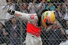 Formel 1 - Bilderserie: Monaco GP - Fundsachen - Monaco