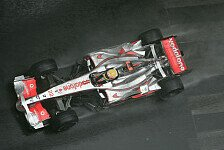 Formel 1 - Monaco GP - Fürst Lewis