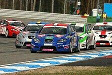Seat Supercopa - Thiim holt sich den Titel