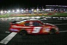NASCAR - Kahne gewinnt Coca-Cola 600