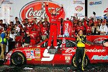 NASCAR - Bilder: Coca-Cola 600 - 13. Lauf
