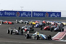 Mehr Motorsport - Midland startet Junior Team in der F3 EuroSerie
