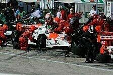 IndyCar - Bilder: Milwaukee - 6. Lauf