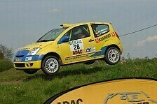ADAC Rallye Masters - Fünfter Vorlauf im Saarland