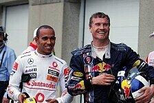 Formel 1 - Coulthard über Hamiltons nächsten Schritt