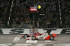 IndyCar - Finale in Chicagoland