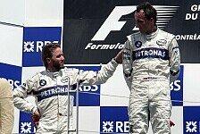 Formel 1 - Blog - Renault als Heidfelds große Chance