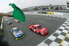 NASCAR - Kahne siegt in Pocono