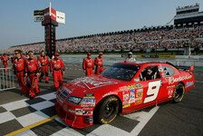 NASCAR - Bilder: Pocono 500 - 15. Lauf