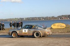 ADAC Rallye Masters - Wikinger-Rallye mit geändertem Konzept