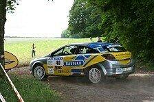 ADAC Rallye Masters - Hermann Gaßner gewinnt Masters-Auftakt