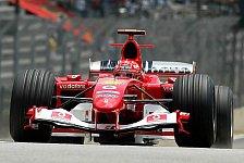 Formel 1 - Ferrari: Die Wachablöse hat bereits begonnen...