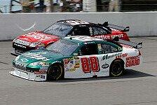 NASCAR - Earnhardt jr. siegt im Spritpoker