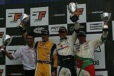 Formula Master - Bilder: Tschechien - 5. & 6. Lauf