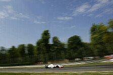 WS by Renault - Bilder: Italien - 1. & 2. Lauf