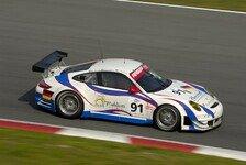 Le Mans Serien - Bilder: Catalunya - 1. Lauf