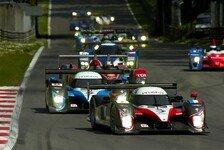 Le Mans Serien - Gewinnspiel: Karten für den Nürburgring