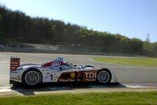 Le Mans Serien - Nürburgring - Vorschau