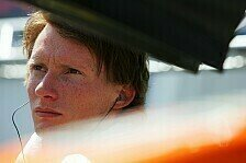 IndyCar - Mike Conway wandert aus