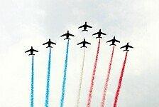 Formel 1 - Regierung unterstützt Frankreich GP nicht
