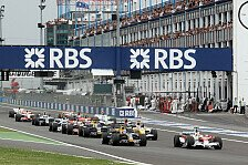 Formel 1 - Prost sieht Frankreich-GP-Chancen schwinden