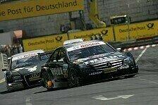 DTM - Bilderserie: Norisring - Die Stimmen zum Rennen