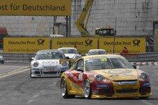 Carrera Cup - Highlight Norisring