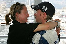 Formel 1 - Nick Heidfeld ist Papa!