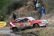 ADAC Rallye Masters - Bilder: ADAC Saar-Pfalz Rallye - 1. Lauf