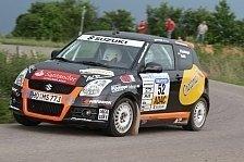 ADAC Rallye Masters - Bilder: ADAC Litermont-Rallye - 5. Lauf