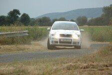 ADAC Rallye Masters - Nachwuchsförderung auf neuen Wegen