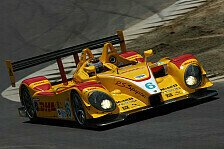 USCC - Porsche hinter Audi und Acura