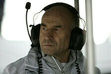 Formel 1 - Peter Mücke: Level der Fahrer höher als früher