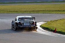 DTM - Opel & Mercedes nehmen Testfahrten auf
