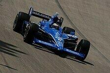 IndyCar - Dixon siegt dank Missverständnis