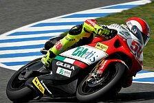 Moto2 - Simoncelli ist Weltmeister