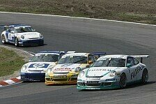 Carrera Cup - Vorschau Nürburgring