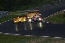 USCC - Porsche startet aus Reihe zwei