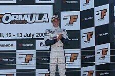 Formula Master - Bilder: Portugal - 7. & 8. Lauf