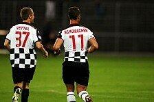 Formel 1 - EM-Fieber: Vettel tippt - Schumi Junior kickt