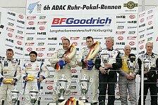 VLN - Bilder: 6h ADAC Ruhr-Pokal-Rennen - 7. Lauf