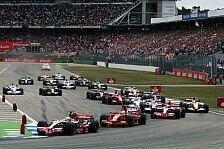 Formel 1 2019: Hockenheim-Absage, für Nürburgring geht Zeit aus